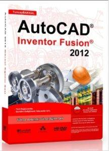 AutoCAD Inventor F ...