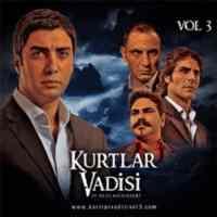 Kurtlar Vadisi Vol.3 Film Müzikleri