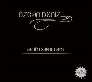 Benim Şarkılarım (2 CD)