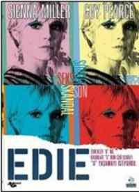 Factory Girl Edie-Fabrika Kızı (DVD)