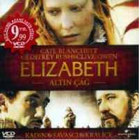 Elizabeth Altın Çağ Vcd