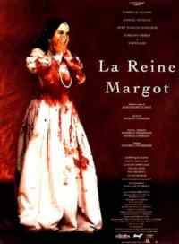 La Reine Margot (Dvd)