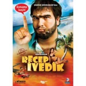 Recep İvedik - DVD
