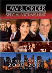 Law & Order - 1.Sezon
