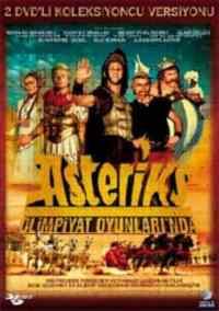 Asteriks Olimpiyat Oyunlarında