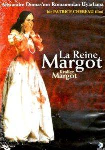 Kraliçe Margot - DVD