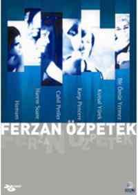 Ferzan Özpetek Box Set