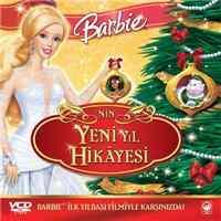 Barbie'nin Yeni Yıl Hikayesi
