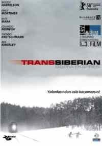 Sibirya Ekspresi (DVD)