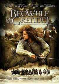 Beowule & Grendel