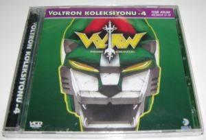 Voltran Kolleksiyonu - 4