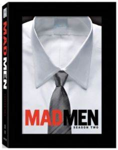 Mad Men Sezon 2