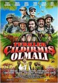 Türkler Çıldırmış Olmalı - VCD