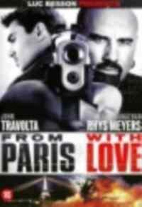 Paristen Sevgilerle