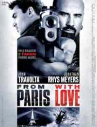 Paristen Sevgiliye