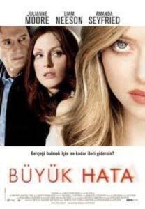 Büyük Hata (DVD)