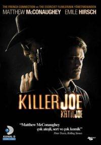 Killer Joe - Katil Joe (DVD)