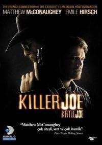 Katil Joe (VCD)