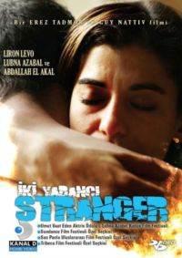 İki Yabancı - Strangers (DVD)