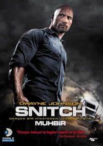 Muhbir - Snitch (VCD)