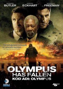 Olympus Has Fallen - Kod Adı: Olympus