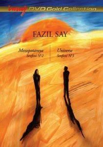 Mezopotamya Senfonisi-Uni ...