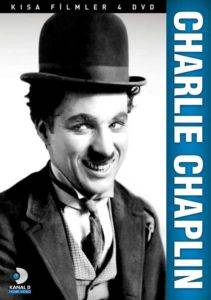 Charlie Chaplin Collection (DVD)