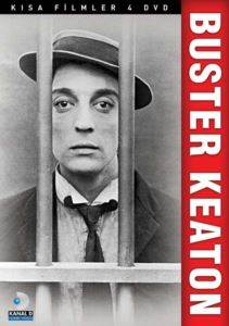 Buster Keaton Collection (DVD)
