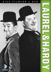 Laurel & Hardy Collection (DVD)
