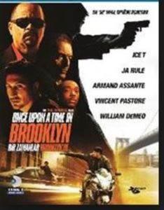 Bir Zamanlar Brooklyn' de (BOD)