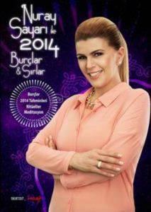 Nuray Sayarı ile 2014 Burçlar ve Sırlar (DVD)