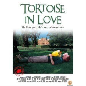 Aşık Kaplumbağa