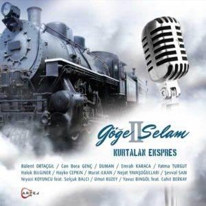 Göğe Selam 2 (CD)