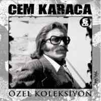 Cem Karaca Özel Koleksiyo ...