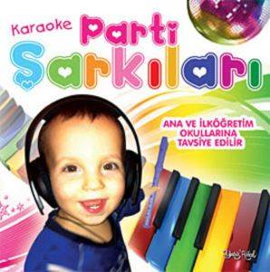 Karaoke-Parti Şarkıları