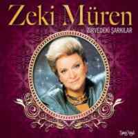Zirvedeki Şarkılar (CD)