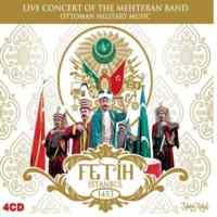 Fetih İstanbul 1453 (4 Cd)