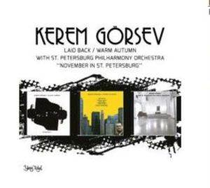 Laid Back - Warm Autumn - November in St. Petersburg (3 CD)