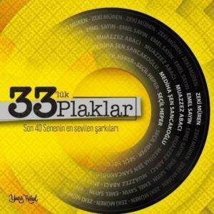 33' lük Plaklar