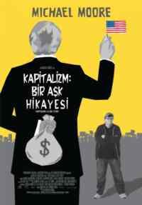 Kapitalizm: Bir Aşk Hikayesi - DVD