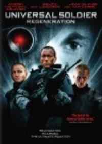 Evrenin Askerleri 3: Yeniden Doğuş