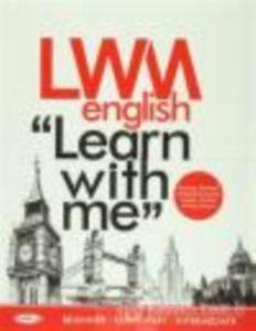 Learn With Me-İngilizce Eğitim seti