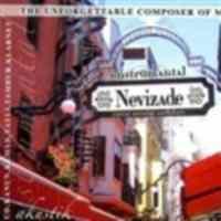 Nevizade Sanat Müziği Şarkıları Akustik Enstrümantal Cd