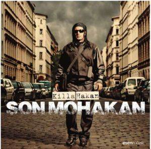 Son Mohokan (CD)