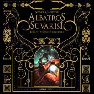 Albatros Süvarisi (CD)