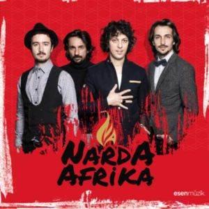 Narda Afrika (CD)