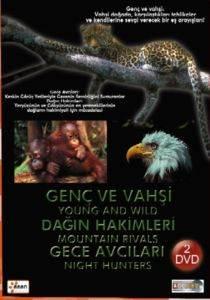 Genç Ve Vahşi (2 DVD)