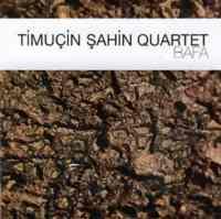 Timuçin Şahin Quartet/Bafa Cd