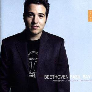 Fazıl Say-Beethoven