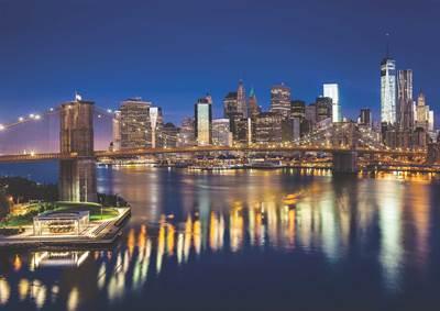 Brooklyn Köprüsü - ...